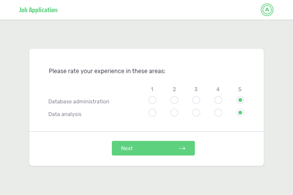create your own survey for free